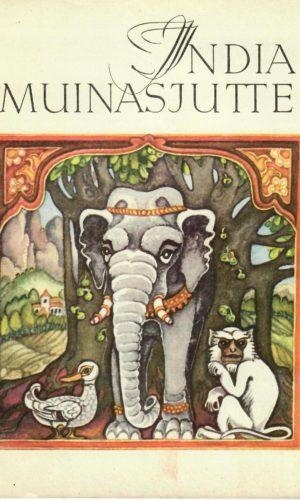 India muinasjutte