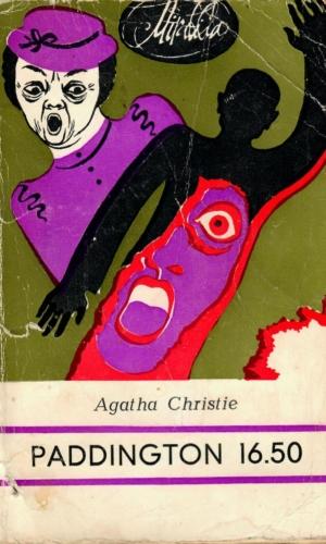 Agatha Christie – Paddington 16.50
