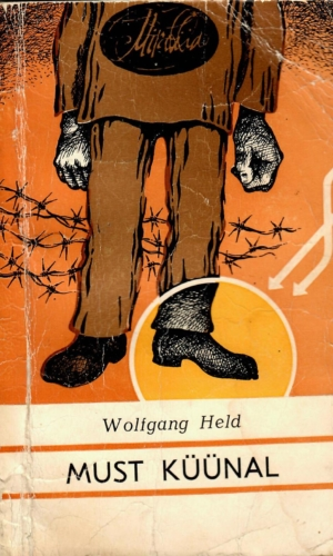 Wolfgang Held – Must küünal